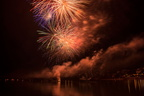 feux d\'artifice Trestraou 2013