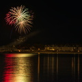feux d\'artifice de Trestel 2013